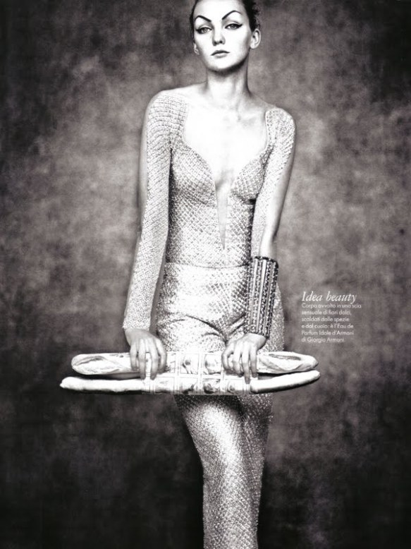 Elle Italia | Heather Marks by Alexei Hayfashiongonerogue3