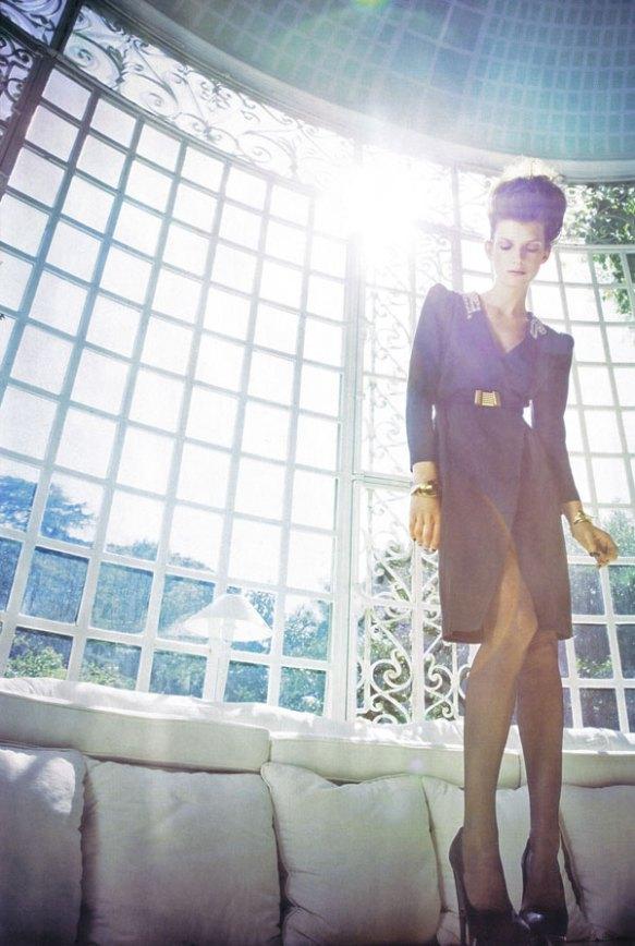 Marie Claire Italy November | Luca Gadjus by Taki Bibelas@fashiongonerogue