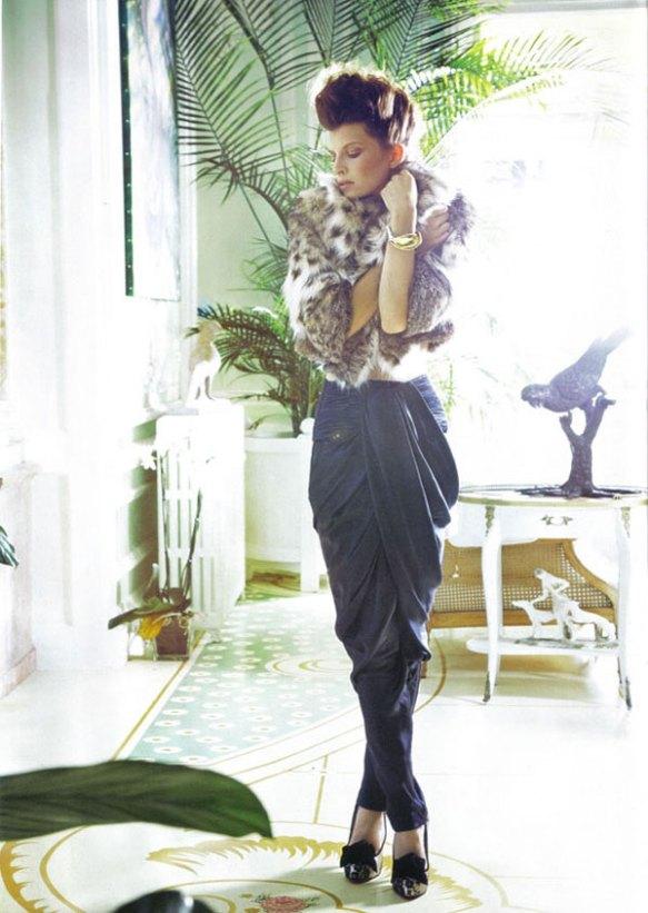 Marie Claire Italy November | Luca Gadjus by Taki Bibelas@fashiongonerogue4